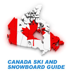canada ski and snowboard guide
